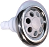 212 7740S Waterway Power Storm Massage Jet White SS 5""