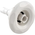 "Waterway Mini Storm Jet, Directional, White, 5 Scallop, 3"", 212-7920"