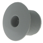 Waterway Ozone/Cluster Jet Internal, Gray, Smooth