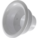 "CMP 5"" Crossfire Jet Wall Fitting, 23650-319-010"