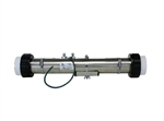 "Universal Rite-Fit Heater Assembly, 5.5 KW, 15"" 27-J0519-7S-K"