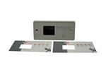 Gecko Spa Side Control Panel K 19