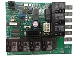 Spa Builders LX-15 Circuit Board Rev 5.31
