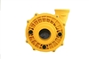 "Coast Spas 4.5 HP Yellow Wetend, 2.5"" Suction, 310-1446"
