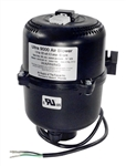 Ultra 9000 1.5 HP Air Blower 115