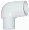 "1/2"" PVC Street Elbow 90 Degree"