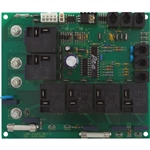 Vita Spa L200 / L100 Circuit Board, 460083