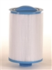 25 Sq Ft Screw In Filter Cartridge, 4CH-20