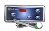 Balboa VL404 Duplex Digital Topside, 4 Button