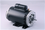 2.0 HP Spa Motor, 230V, 56 Frame, 8 Amp Rating