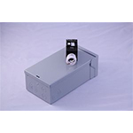 GFCI Breaker w Box Enclosure 50 Amp
