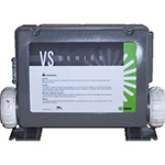 VS511Z Spa Pack Control Unit 2 Pumps Circ 5 5KW