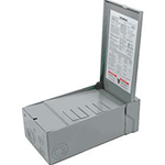 GFCI Breaker w Box Enclosure 60 Amp
