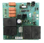 Sweetwater Spas LX-15 Circuit Board With Circulation Pump