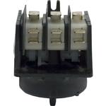 Air Switch Four Function 6806-005