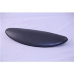 Pillow Sm Oval Costco Hydro Graphite