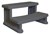 SmartStep Storage Steps 36 Coastal Grey Color