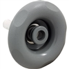 "BWG / Pentair Cyclone Micro Rotational Jet - 3-1/4"" , Gray, 9648WW"