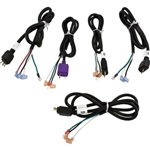 Gecko Mini J&J Cord Kit (5 Cords)