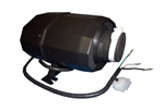 HydroQuip Silent Aire Blower 1 HP 115 Volt