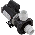Aqua-Flo Flo-Master FMCP Pump Assembly - 1.0 HP, 115 Volts, 2 Speed