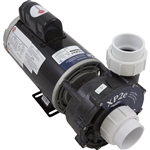 Aqua Flo Flo-Master XP2e 3.0 HP Pump Assembly 2 Speed 56 Frame