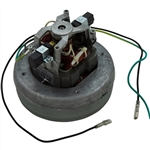 1 HP Air Blower Motor 115 Volt Single Stage