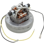 1 HP Air Blower Motor 230 Volt Single Stage