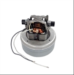 1.5 HP Air Blower Motor 115 Volt Dual Stage