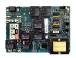 Jacuzzi R Series Board