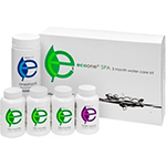 AquaClara Natural Kit is now Eco One 3 Month Supply