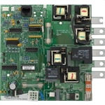Balboa Duplex Digital Circuit Board
