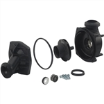 "Jacuzzi J-Series ""J Pump"" Wetend Kit"
