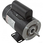 Pump Motor: 1.5hp 230v 2-Speed 48 Frame BN34