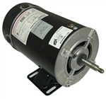 Pump Motor .75 HP 115v 2-Speed 48 Frame BN36