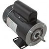 Pump Motor: 2.0 hp 230v 2-Speed 48 Frame BN51