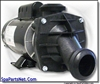 Jacuzzi J Series Spa Hot Tub Pump