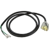Ozonator Power Cord for Hydro Quip CS Yellow Clea