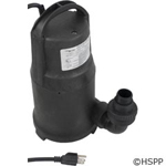 Cal Pump Submersible Waterfall Pump