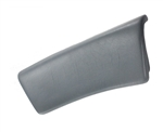 Hawkeye Spas Pillow, Large Curve, Silver, 2 pins