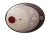 Sweetwater / Sundance Spas 780 Series Topside Control, 5 Button