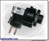 Tecmark TBS-301 Air Switch SPDT Latching