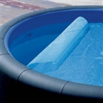 Thermal Blanket, 8 Foot, Bubble Style