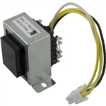 Vita Spa Transformer, 8 Pin, 4 Wire, 230 Volt - 12 Volt, L500/700