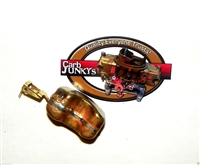 Brass Float Rochester 2 GV Carburetor 2 Bbl 1958 - 72 Chevy Jeep Pontiac NEW