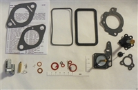 "Holley 1B 1904 1960 Carburetor Repair Kit 1952 - 57 215"" 223"" Ford Truck"