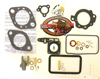 Holley 1B H-1 Model 1904 International Carburetor Repair Kit Ford Merc IHC EtOH