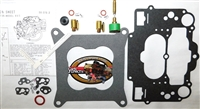 Carter AVS MOPAR 340 383 440 Carburetor Repair Kit 4B Dodge Chrysler Plymouth
