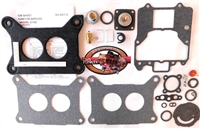 Motorcraft 2150 Carburetor Repair Kit 77 - 81 Ford Linc Merc 255 302 351 400