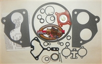 TBI Throttle Body Rebuild Kit 220 Buick Cadillac Chevrolet Oldsmobile Pontiac